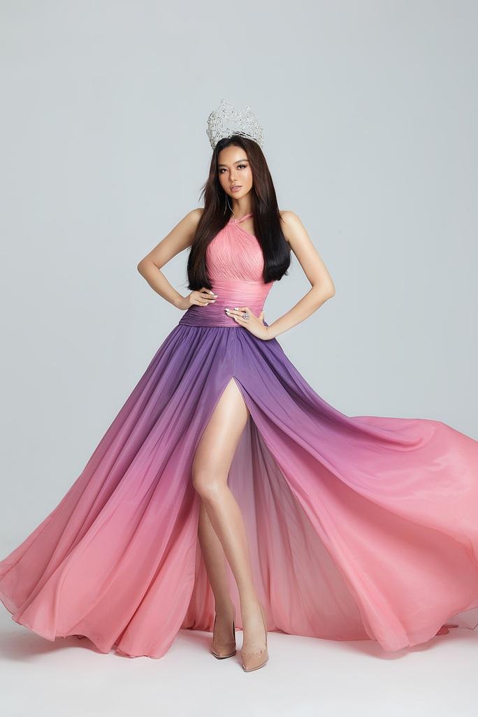 Hoa hậu Kiều Ngân tung bộ ảnh sexy - Ảnh 2.