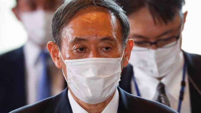 Công dân Việt Nam tạm thời bị cấm nhập cảnh Nhật Bản - Ảnh 1.