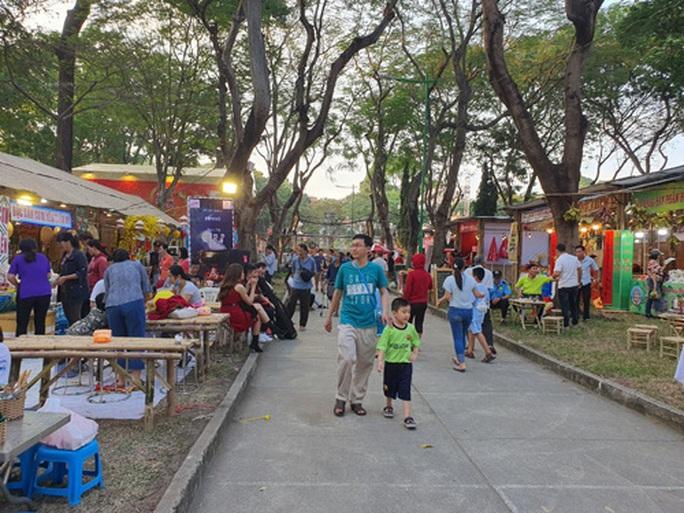 Nhiều hoạt động du lịch hấp dẫn tại Lễ hội Tết Việt 2021 - Ảnh 1.