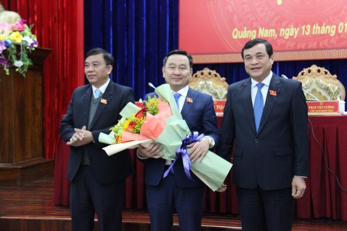 Bí thư Đại Lộc được bầu làm Phó Chủ tịch HĐND tỉnh Quảng Nam - Ảnh 1.