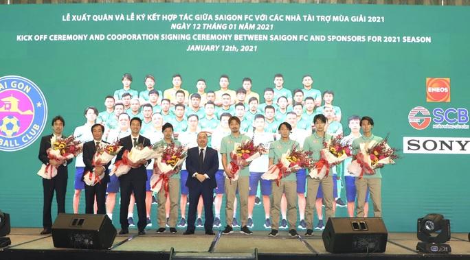 Giải mã hiện tượng Sài Gòn FC - Ảnh 1.