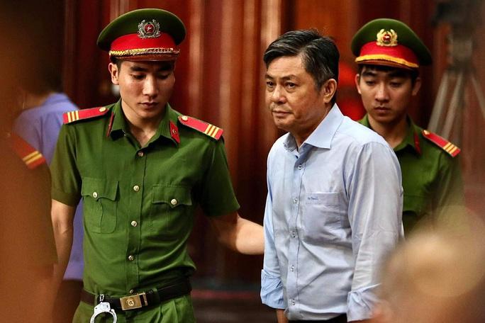 Diễn biến mới vụ án nữ đại gia Dương Thị Bạch Diệp và ông Nguyễn Thành Tài  - Ảnh 1.