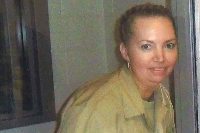 Mỹ xử tử nữ tử tù đầu tiên sau gần 7 thập kỷ - Ảnh 1.