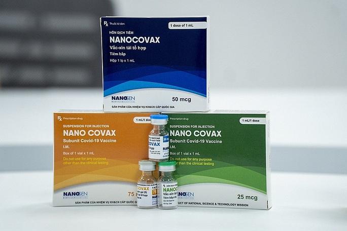 3 người tiêm vắc-xin Covid-19 của Việt Nam đã có miễn dịch tốt - Ảnh 2.