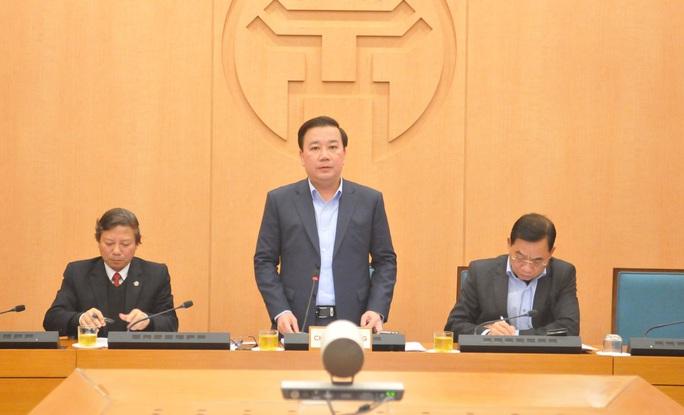 Hàng chục người Trung Quốc nhập cảnh trái phép vào Hà Nội - Ảnh 1.