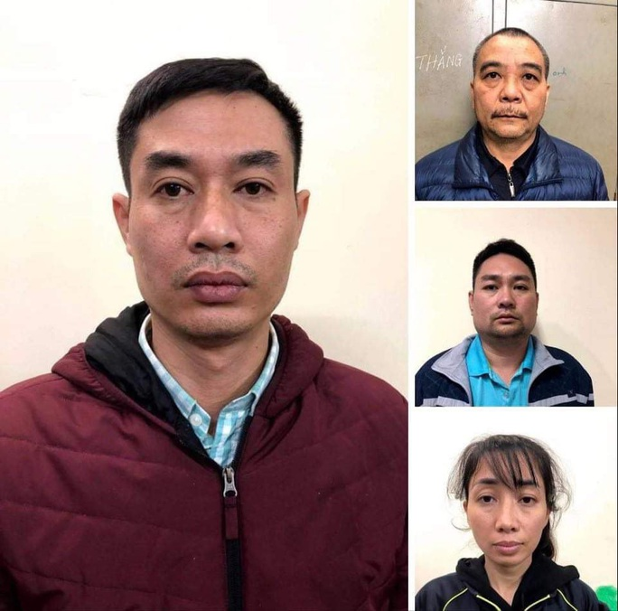 Bắt cóc, hành hung 1 phụ nữ và bé trai 5 tháng tuổi để đòi nợ 1 tỉ đồng - Ảnh 1.