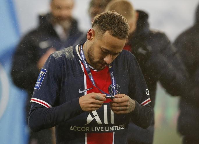 2 Neymar