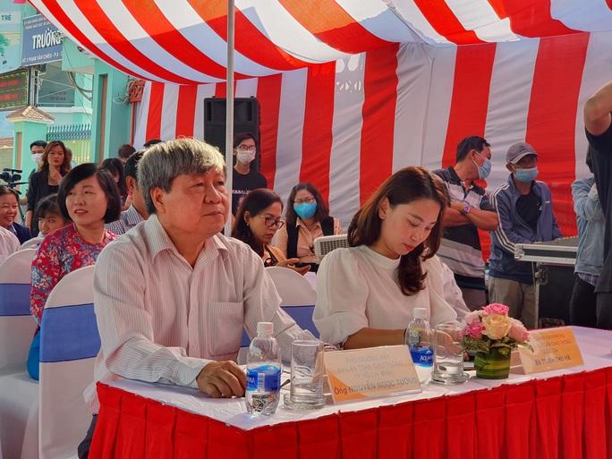 TP HCM thí điểm Thảm vàng an toàn của Hàn Quốc - Ảnh 4.