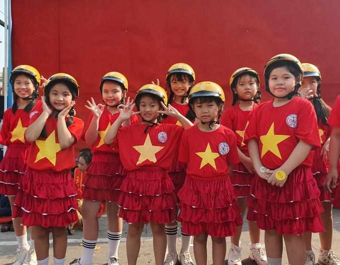 TP HCM thí điểm Thảm vàng an toàn của Hàn Quốc - Ảnh 7.