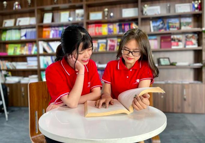 Trường CĐ Kinh tế - Kỹ thuật Hà Nội được đầu tư triệu USD - Ảnh 2.