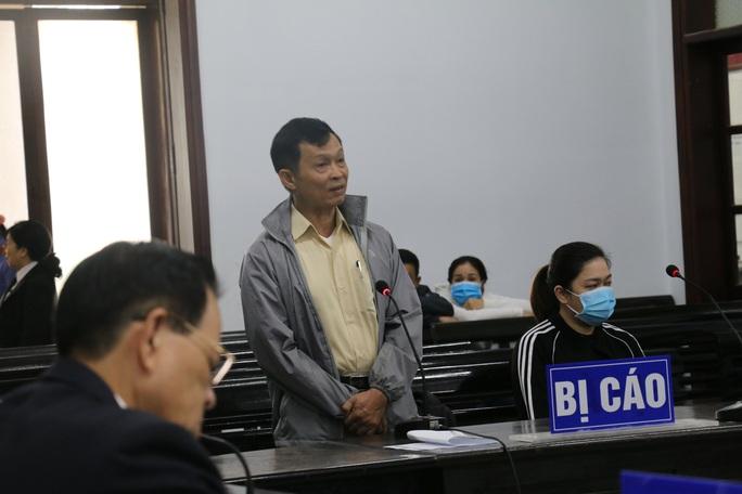 Nguyên giám đốc Sở Ngoại vụ Khánh Hòa lãnh án 7 năm tù - Ảnh 1.