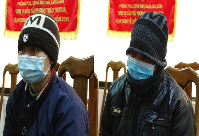 Dùng giấy khai sinh giả đưa 2 cháu bé đi máy bay, mang sang Trung Quốc - Ảnh 1.