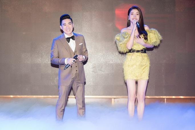 Quang Hà, Kiwi Ngô Mai Trang nhận nhiều lời khen cho 2 album ca khúc nhạc xưa - Ảnh 1.