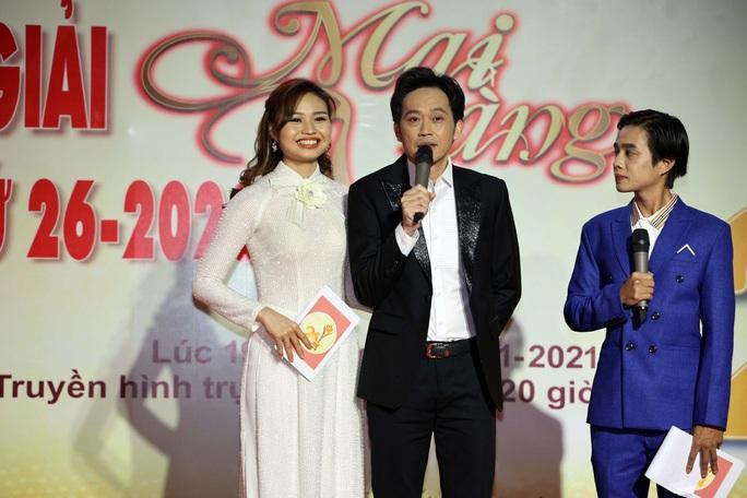 Hoài Linh, Jack, Phương Anh, Ngô Kiến Huy khuấy động thảm đỏ Mai Vàng 26-2020 - Ảnh 22.