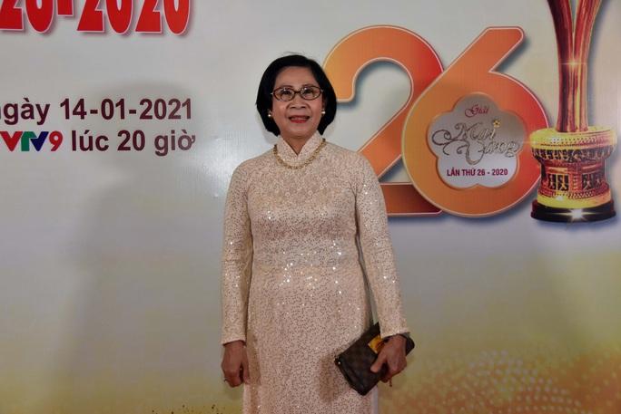 Hoài Linh, Jack, Phương Anh, Ngô Kiến Huy khuấy động thảm đỏ Mai Vàng 26-2020 - Ảnh 11.
