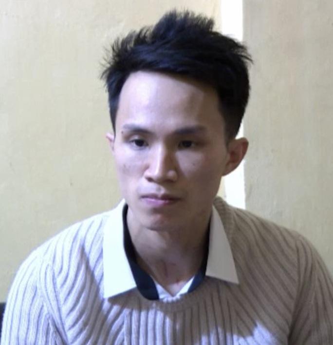 Gã kiến trúc sư trẻ nằm phục gần 2 ngày trong nhà nạn nhân trước khi ra tay - Ảnh 5.