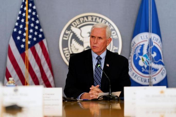 Mỹ: Thay đổi kế hoạch liên tục trước lễ nhậm chức của ông Joe Biden - Ảnh 1.