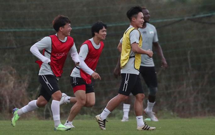 Nóng lòng chờ Sài Gòn FC quyết đấu HAGL - Ảnh 1.