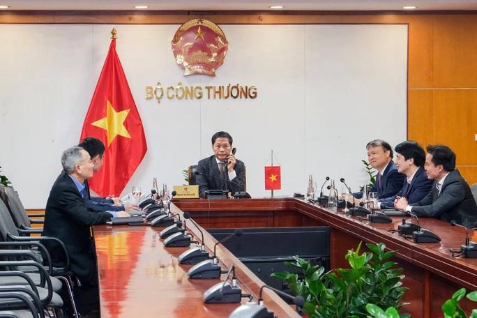 Kết luận của Mỹ không đề cập đến các biện pháp trừng phạt với hàng hoá Việt Nam - Ảnh 1.