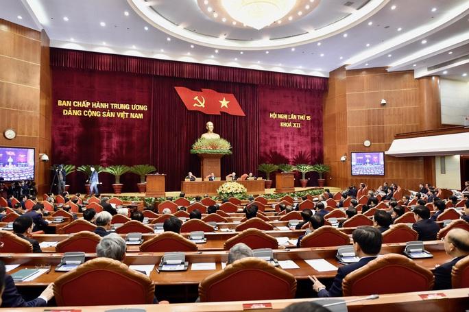 Trung ương xem xét, đề cử nhân sự 4 chức danh lãnh đạo chủ chốt khóa XIII - Ảnh 2.