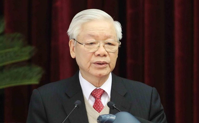 Tổng Bí thư, Chủ tịch nước: Hội nghị Trung ương 15 có ý nghĩa đặc biệt quan trọng - Ảnh 1.