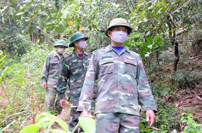 Bảo vệ vùng biên, vì bình yên của Tổ quốc - Ảnh 3.