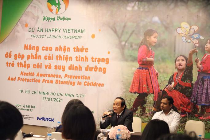 Báo động hệ lụy ăn thiếu rau, thừa muối ở người Việt  - Ảnh 1.