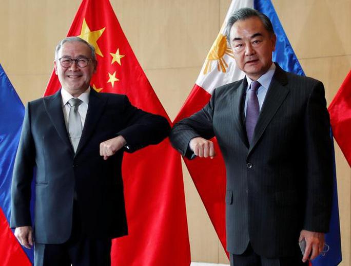 Trung Quốc tài trợ dự án khủng nối 2 căn cứ cũ của Mỹ ở Philippines - Ảnh 2.