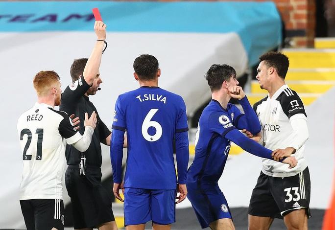 Ghi bàn trận derby, sao trẻ Chelsea cứu ghế HLV Lampard - Ảnh 3.