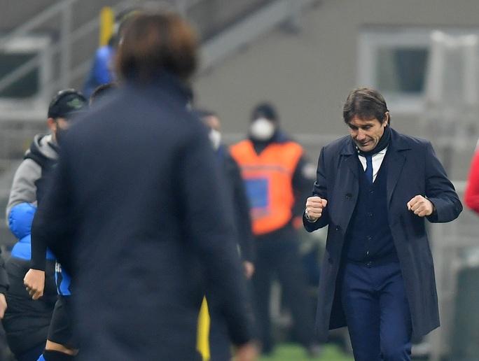 Ronaldo bất lực trong trận thua chủ nhà Inter Milan - Ảnh 5.