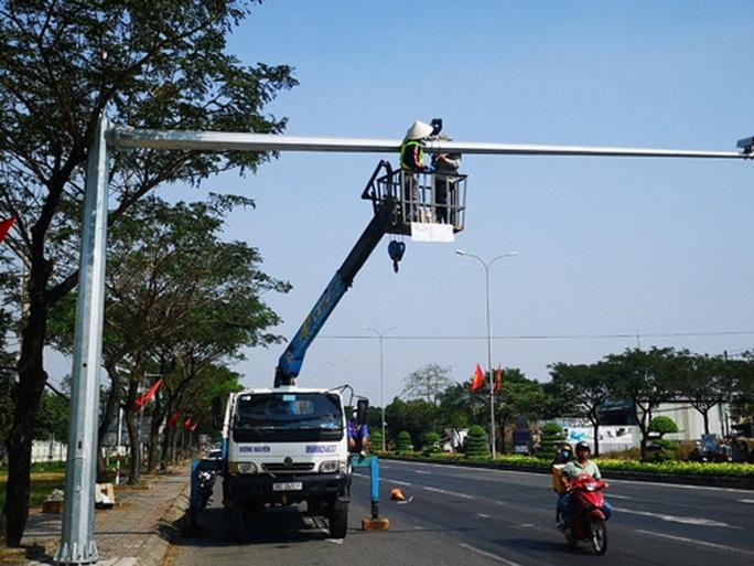Lắp camera để trị hung thần trên Quốc lộ 51 - Ảnh 1.