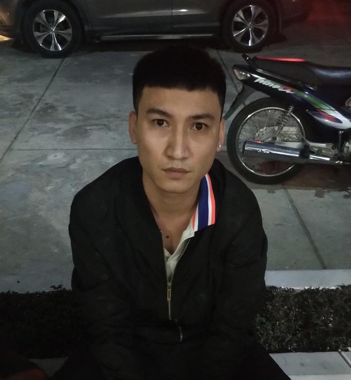 Bà Rịa - Vũng Tàu: Bắt giữ con trai nguyên Phó trưởng Công an huyện Xuyên Mộc - Ảnh 1.