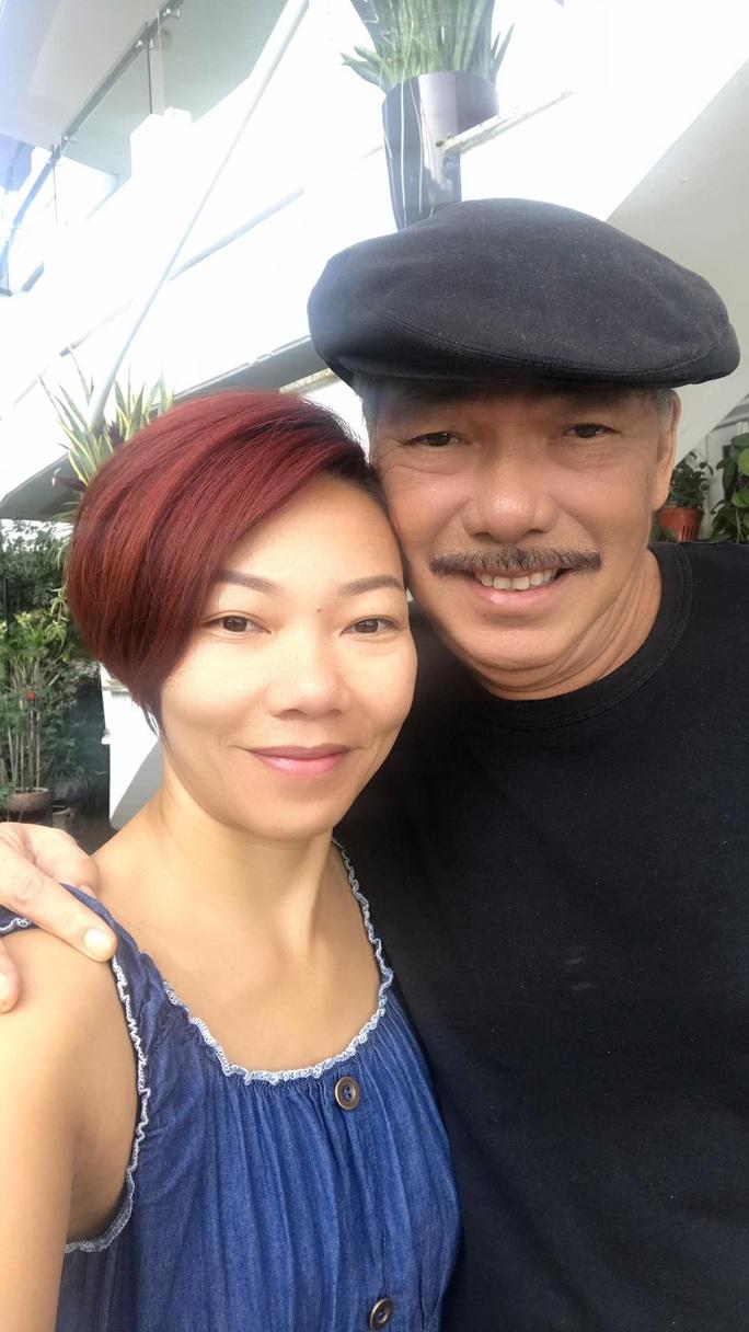 Gia đình nhạc sĩ Trần Tiến gửi thông điệp sau tin thất thiệt việc ông qua đời - Ảnh 1.