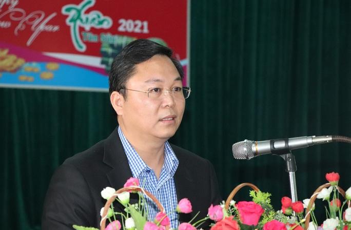 [Clip]: Lời tâm huyết của Chủ tịch UBND tỉnh Quảng Nam với người nghiện - Ảnh 2.