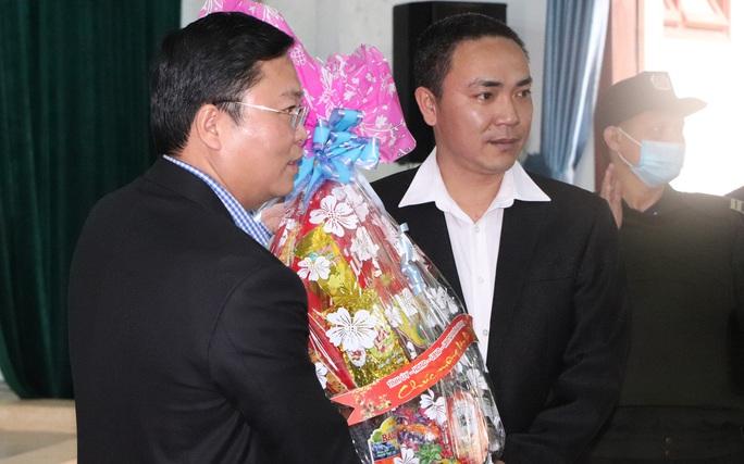[Clip]: Lời tâm huyết của Chủ tịch UBND tỉnh Quảng Nam với người nghiện - Ảnh 4.