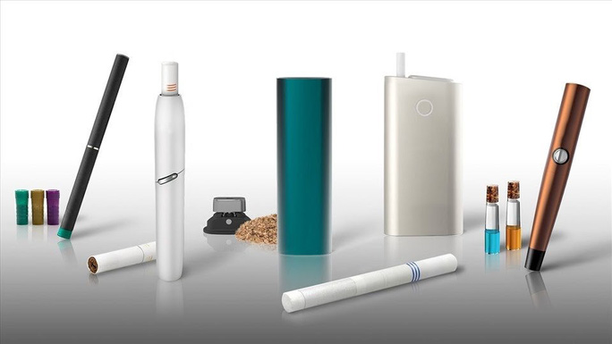 Vì sao cần sớm quản lý thuốc lá thế hệ mới? - Ảnh 2.