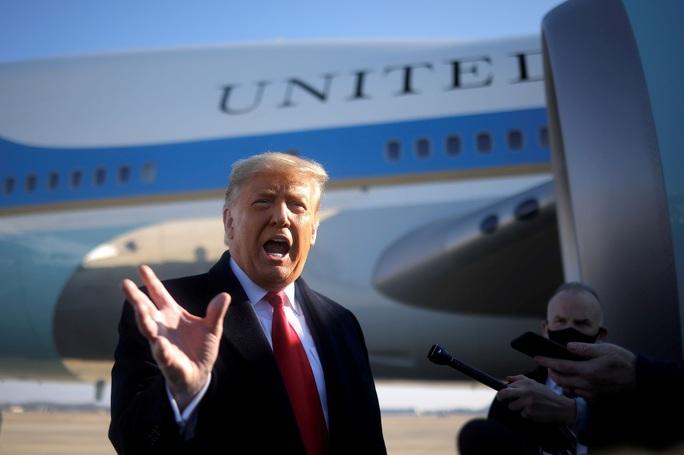 Một thế giới nguy hiểm hơn đang chờ tân tổng thống Mỹ? - Ảnh 1.