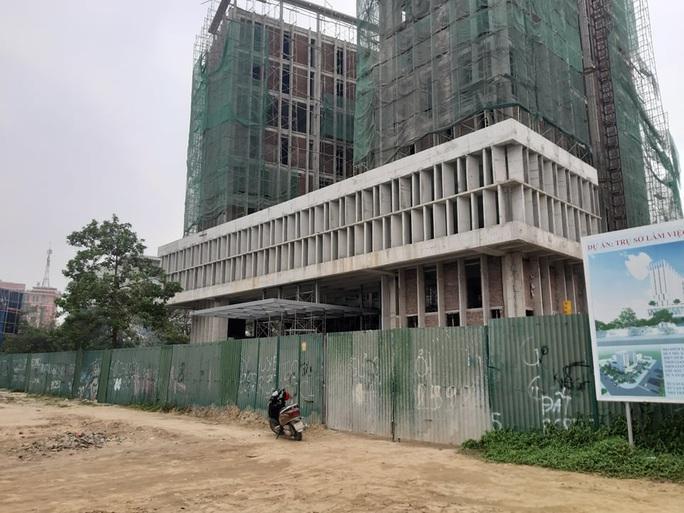 Danh tính 11 nạn nhân thương vong vụ rơi thang máy ở công trình trụ sở  Sở Tài chính - Ảnh 3.