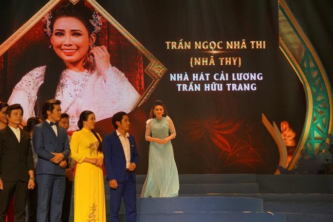 107 nghệ sĩ được vinh danh Gương mặt tiêu biểu nghệ thuật biểu diễn năm 2020 - Ảnh 1.