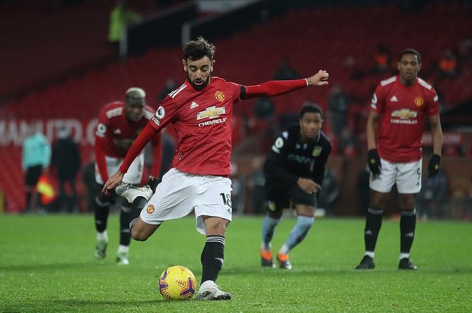 Quật ngã Aston Villa, Man United bắt kịp đội đầu bảng Liverpool - Ảnh 4.