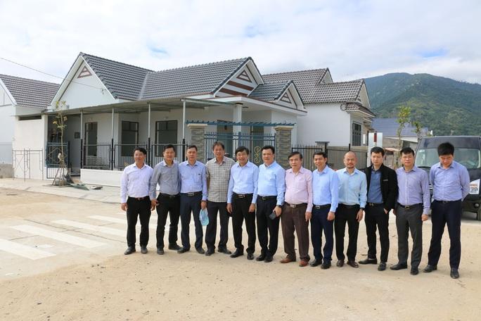 Bố trí thêm 248 tỉ đồng cho cao tốc Bắc - Nam đoạn Nha Trang - Vĩnh Hảo - Ảnh 2.