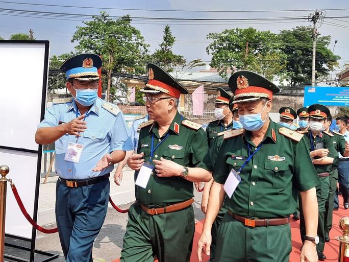 Mỹ viện trợ không hoàn lại 65 triệu USD hỗ trợ nạn nhân chất độc da cam tại Việt Nam - Ảnh 2.