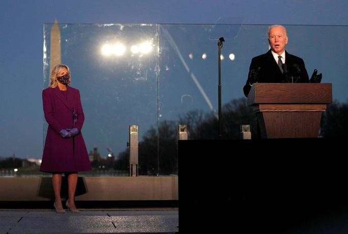 Thách thức và cơ hội dành cho ông Biden - Ảnh 1.