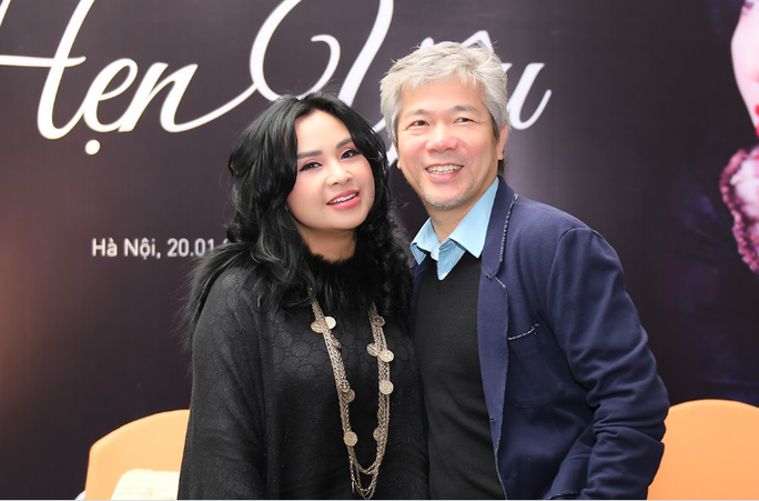 Thanh Lam đắm say trong tình yêu khi được bạn trai cầu hôn - Ảnh 1.