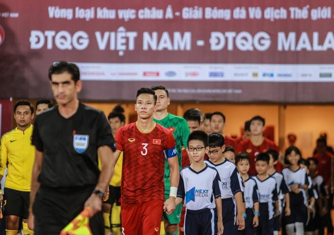 VFF nói gì trước thông tin Việt Nam tổ chức các trận còn lại vòng loại World Cup 2022? - Ảnh 1.