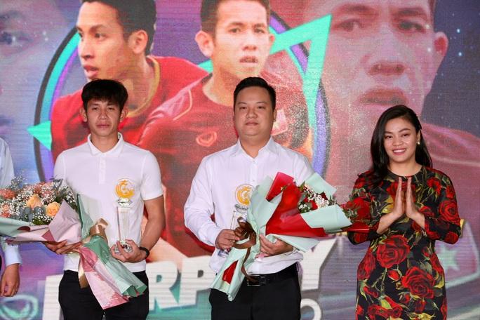 Fair Play 2020: Vinh danh cầu thủ futsal Nguyễn Nhớ - Ảnh 2.