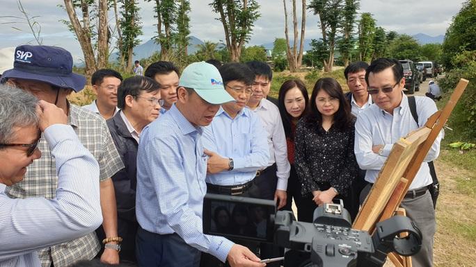 Bố trí thêm 248 tỉ đồng cho cao tốc Bắc - Nam đoạn Nha Trang - Vĩnh Hảo - Ảnh 1.