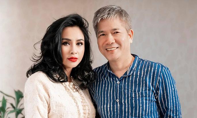 Thanh Lam đắm say trong tình yêu khi được bạn trai cầu hôn - Ảnh 2.