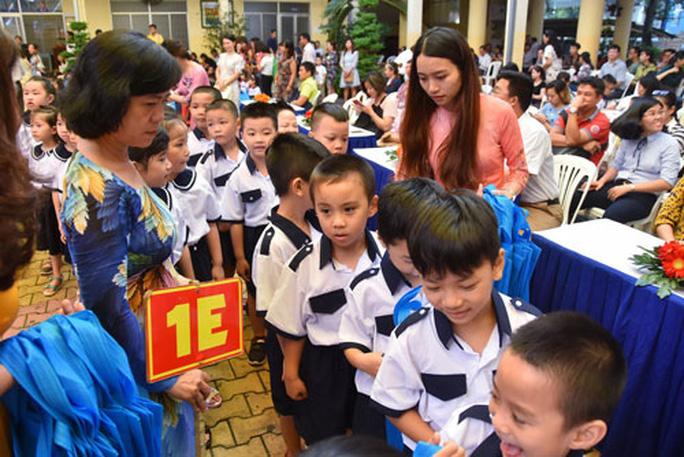Gian nan tìm giáo viên cho chương trình mới - Ảnh 1.