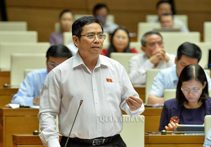 Ông Phạm Minh Chính: Không để lọt vào Quốc hội những người chạy chức, chạy quyền  - Ảnh 1.